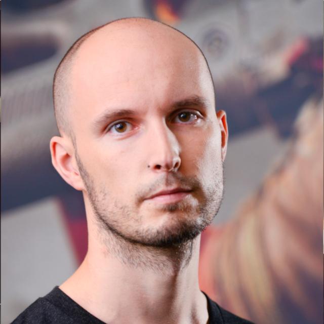 Krzysztof Dolaś
