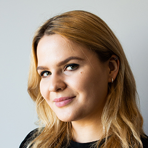 Paulina Cieciórska<br /><small>Office and Staff Assistant<br />at PCF Warsaw</small>