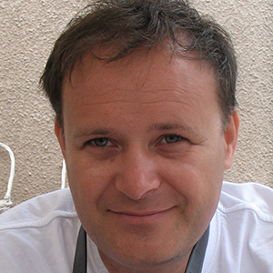Michał Nowak<br /><small>Lead Technical <br />Level Designer<br />at PCF Warsaw</small>